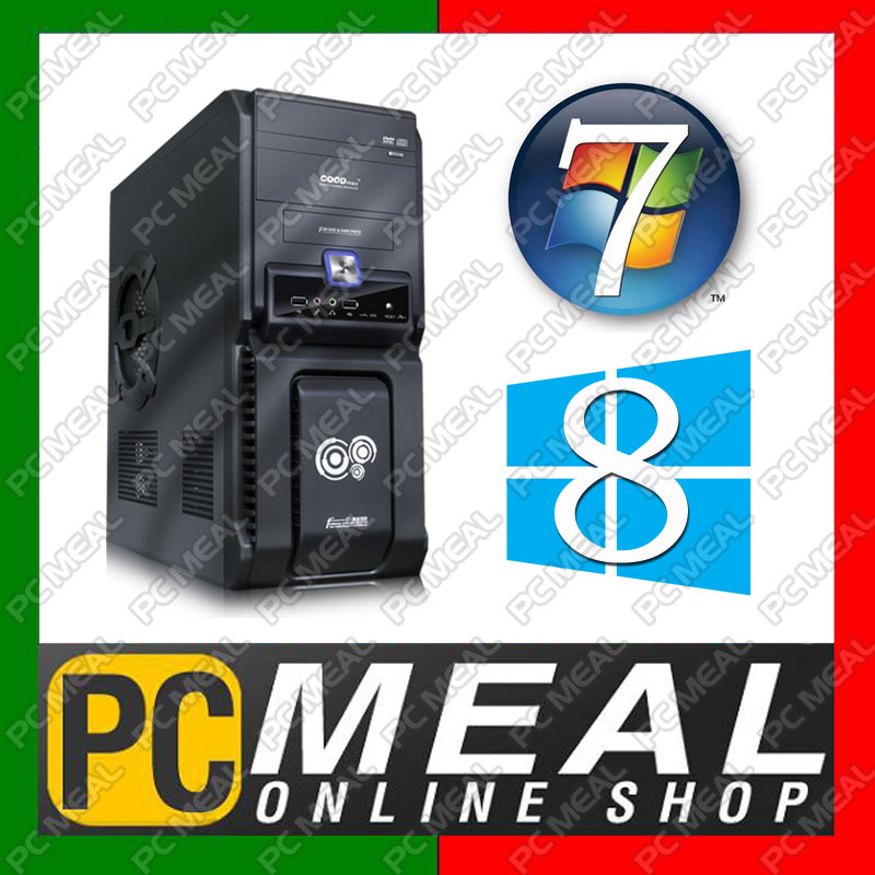 AMD-Quad-Core-A8-5600K-3-6GHz-Gaming-Computer-8GB-1TB-HD7560D-Desktop-PC