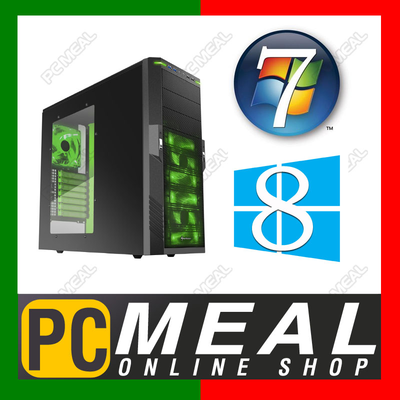 INTEL-Core-i7-4790-3-6GHz-1TB-8GB-GTX760-2GB-Gaming-Computer-Quad-Desktop-PC