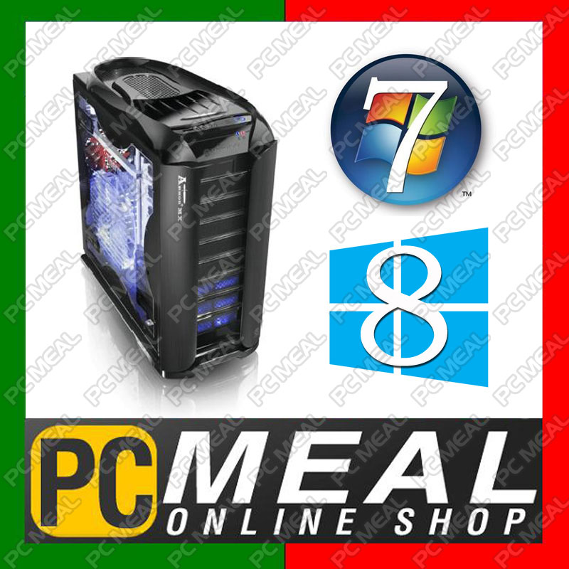 AMD-Eight-8-Core-FX-8350-4-0GHz-1TB-8GB-HD7770-1GB-Gaming-Computer-Desktop-PC