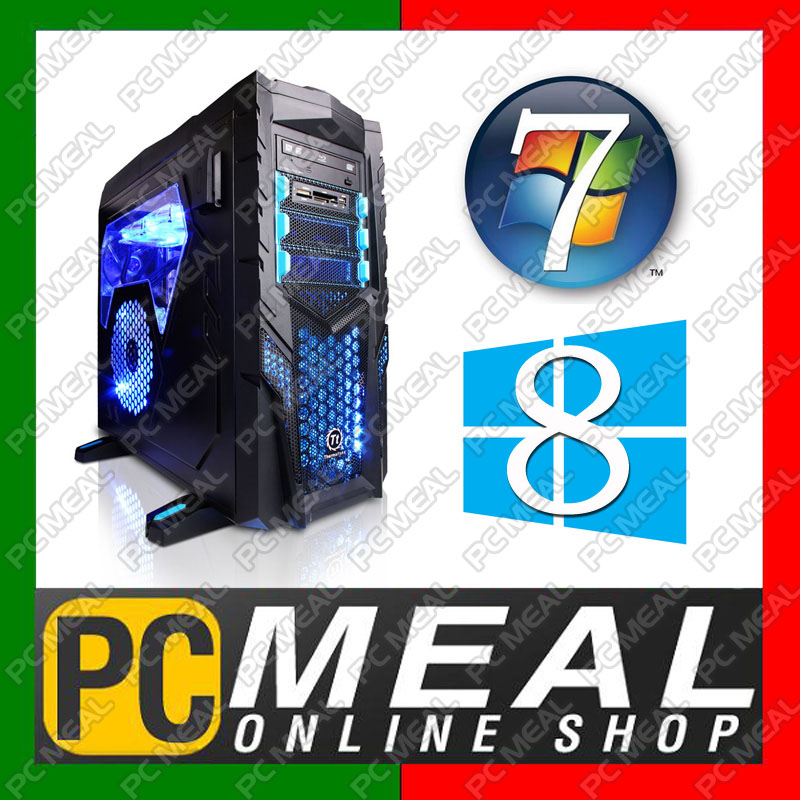 Intel-G645-2-9GHz-Gaming-Computer-4GB-1TB-GT610-1GB-HDMI-Dual-Core-Desktop-PC