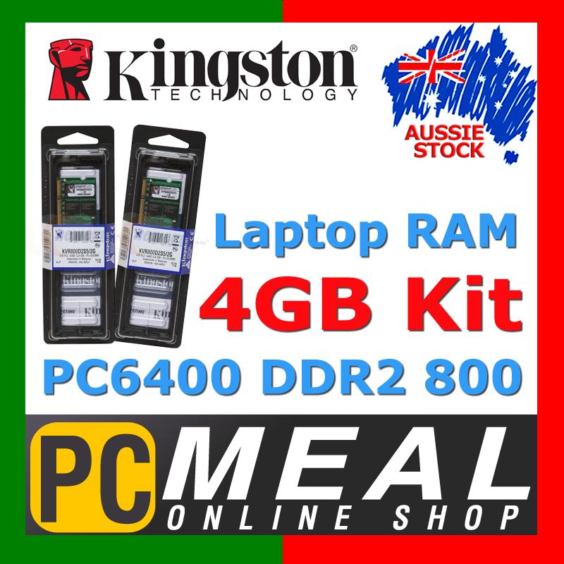 KINGSTON-SODIMM-RAM-PC6400-DDR2-800-4GB-2G-x-2-LAPTOP
